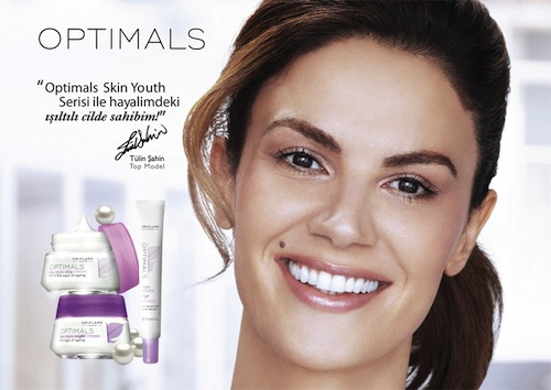 Optimals Skin Youth Serisi + Feminelle Special Care