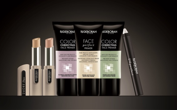 Deborah Milano Face Perfect Collection Serisi ile kusursuz bir cilt!