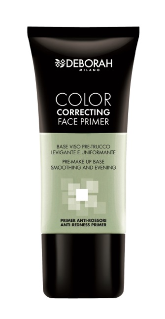 COLOR CORRECTING FACE PRIMER-GREEN_33,50TL