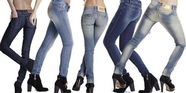 Jeans-for-girls