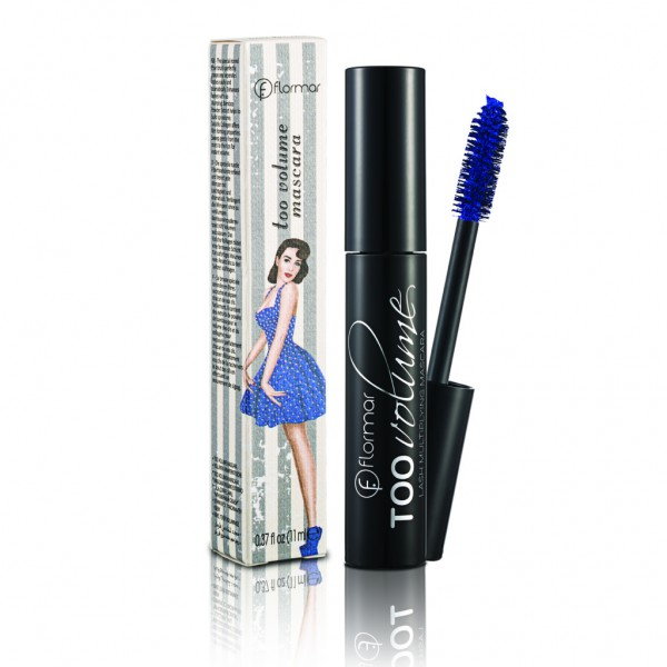 TOO VOLUME MASCARA  (2)