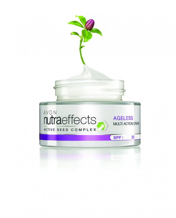 Nutra Effects Ageless2